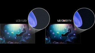 OLED vs. LED: Vergleich der TV-Technologien – was ist besser?