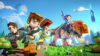 PixARK: Lustige Mischung aus Ark und Minecraft
