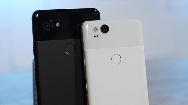 Pixel 3 (XL): So frech macht sich Google über Handynutzer lustig