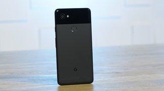 Pixel 2 XL im Test: Nur für abgehärtete Google-Fans