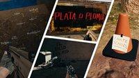 PUBG: Das sind die besten Easter Eggs und Geheimnisse im Battle-Royale-Hit