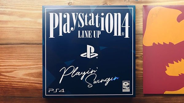 PlayStation 4: Rap-Video stellt Line-Up für 2018 in Japan vor