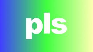 """Was heißt """"pls""""? Bedeutung der Chat-Abkürzung"""