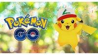 Pokémon GO verschenkte aus Versehen kurzzeitig Lavados als Forschungsbelohnung