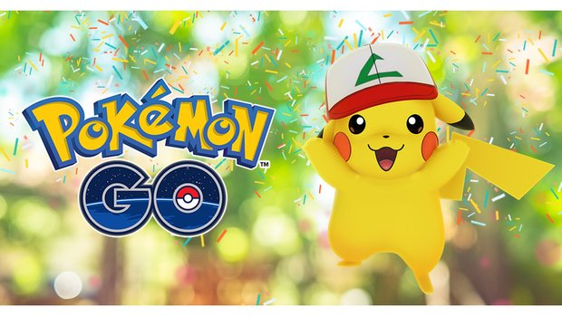 Pokémon GO: Das Spiel funktioniert in Zukunft nicht mehr auf iPhones ohne iOS 11