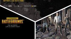 <i>PlayerUnknown's Battlegrounds:</i> BP bekommen oder kaufen? So geht's!