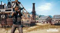 PUBG: Wüsten-Map ist so langweilig, dass Spieler sie einfach selbst entfernen