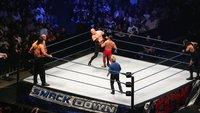 WWE WrestleMania 2018 heute im Live-Stream online sehen