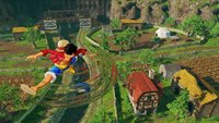 One Piece - World Seeker: Neue Details zur Open World und Charakteren