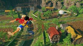 One Piece - World Seeker: Neue Details zur Open World und Charakteren