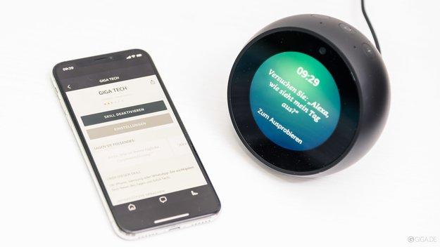 Schlappe für Amazon: Das wichtigste Feature am Echo wird nicht genutzt