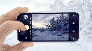 8 Tipps: So schießt du bessere Fotos im Schnee