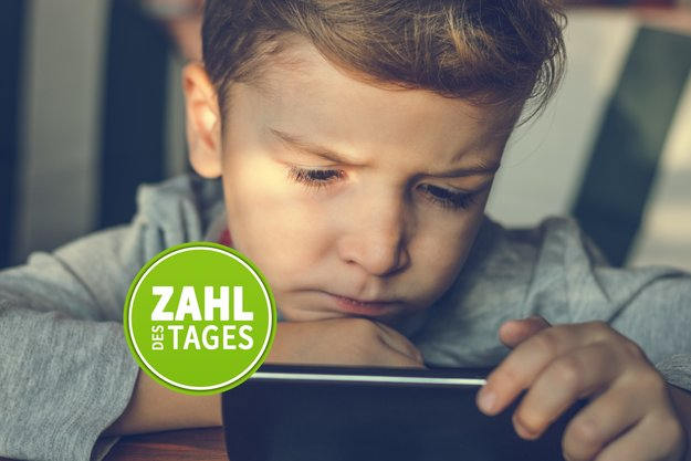 Smartphones treiben uns in den Selbstmord – Zahl des Tages