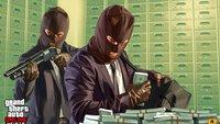 GTA Online: Über 600 Stunden Grind für alle Fahrzeuge - Spieler greifen zu Geld-Glitches