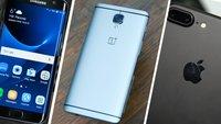 Top 10: Diese Smartphones werden dreist kopiert
