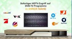 TV-Fox/TV Radius: Finger weg von der Betrugs-Antenne