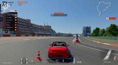 Gran Turismo: Dieses 5-jährige Mädchen würde jeden Rennfahrer abhängen