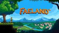 Faeland: Kickstarter-Spiel sieht aus wie ein 2D-Zelda