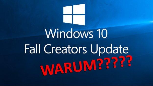 Kommentar: Microsoft versagt bei Windows- & Update-Bezeichnungen