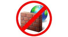 Windows 7 & 8: Windows Firewall deaktivieren