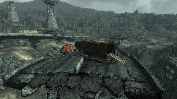 Fallout New Vegas Karte Mit Allen Orten Deutsch.9 Versteckte Orte Die Dir In Den Fallout Spielen Bestimmt