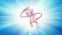 Pokémon GO: Bald kannst du dir endlich Mew schnappen