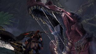 Monster Hunter World: Zweites Horizon-Event gestartet