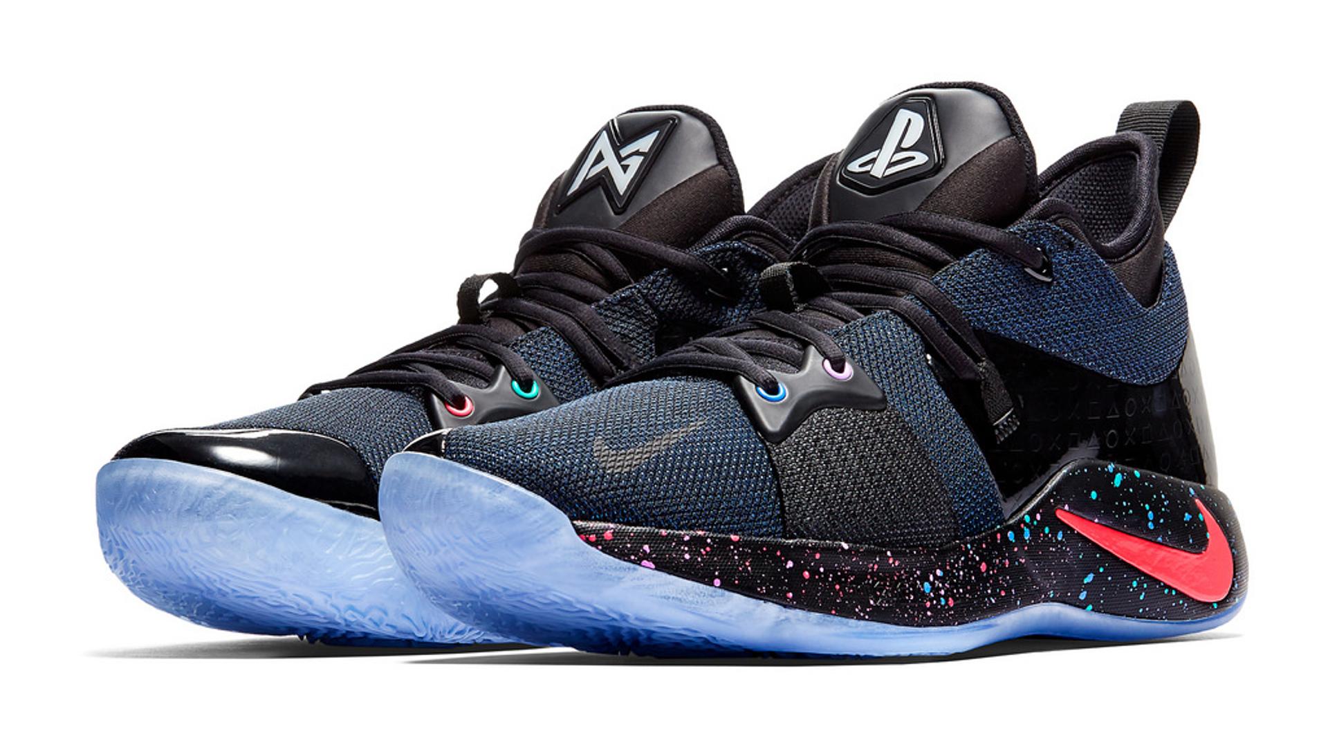 promo code dc9b1 ca968 PlayStation Enttäuschender Launch der offiziellen Nike-Schuh