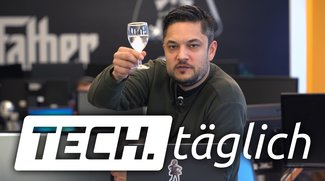 Galaxy S9 mit WhatsApp-Konkurrenten, Xperia XZ2 Compact wird rund und Apple mit buntem Logo? – TECH.täglich