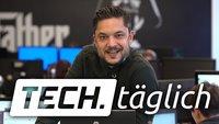 Vero greift Instagram an, geheimes Galaxy-S9-Feature und MWC-Highlights – TECH.täglich