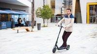 Genial: Dieser Elektro-Roller fährt mit Android