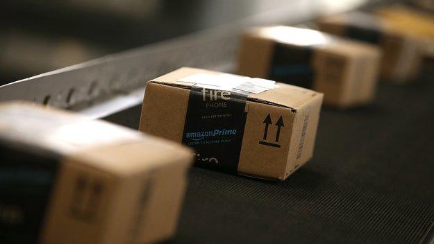 Bei Amazon USA bestellen: Ganz einfach per App möglich