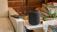 Verkaufszahlen des Apple HomePod: So groß ist der Rückstand zu Amazon und Google