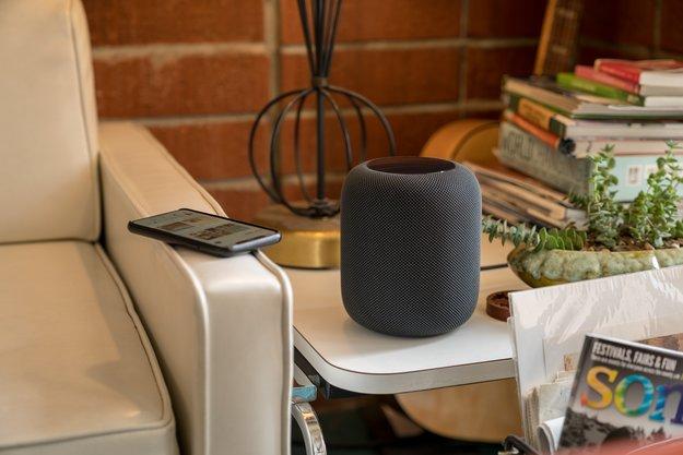 Top oder Flop? Das Rätselraten um Apples HomePod