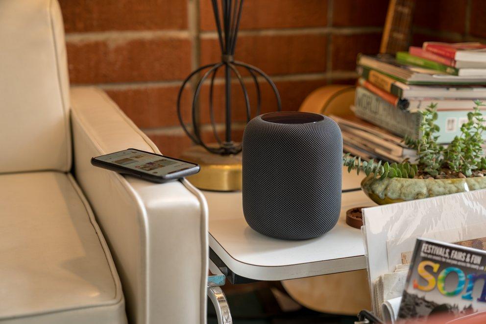 Apple HomePod: So gut hat sich der Siri-Lautsprecher bisher verkauft