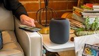 Verkaufsstart steht fest: Apples HomePod kommt nach Deutschland