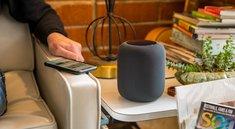 Apple HomePod: iOS 11.4 macht Siri etwas klüger