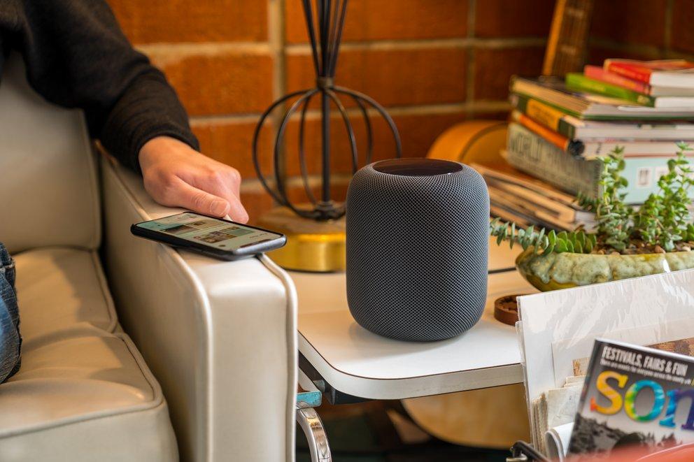 Kritik am Apple HomePod: Den besten Klang soll ein anderer Lautsprecher haben