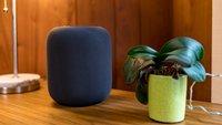 """Apples HomePod mit """"Oma-Feature"""": Das gibt's leider nur hier"""