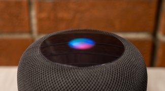 So schlecht ist Siri auf dem Apple HomePod