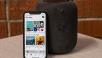 Apple Music jetzt 4 Monate kostenlos: So gibt's den Bonus für Neukunden