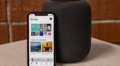 Apple HomePod zurücksetzen: so gehts per App und am Lautsprecher