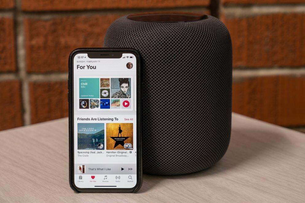 Neue Funktionen für Apples HomePod: Dieses Update des Lautsprechers ist ein Muss