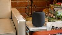 HomePod im Test: Wie gut ist Apples intelligenter Lautsprecher?