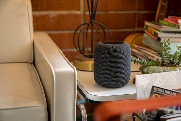 HomePod im Preisverfall: Apple-Lautsprecher rein rechnerisch für knapp 238 Euro