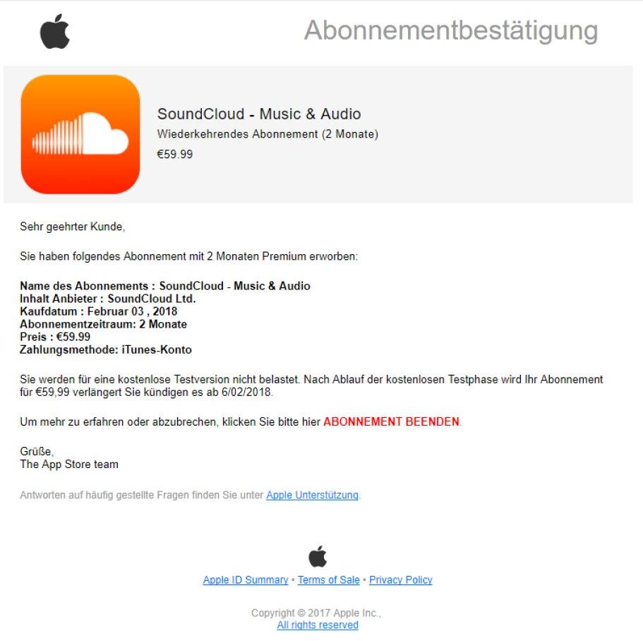 phishing von apple ids vor dieser betrugsmasche warnt das lka. Black Bedroom Furniture Sets. Home Design Ideas