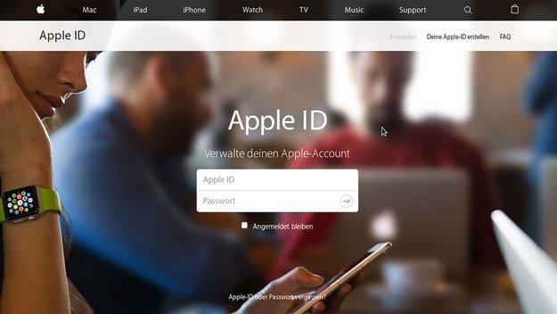 Phishing von Apple IDs: Vor dieser Betrugsmasche warnt das LKA