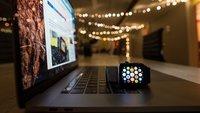 Apple Watch: Apps löschen – so klappts