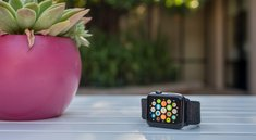 Nach Totalausfall der Apple Watch: Neues Update behebt Smartwatch-Problem