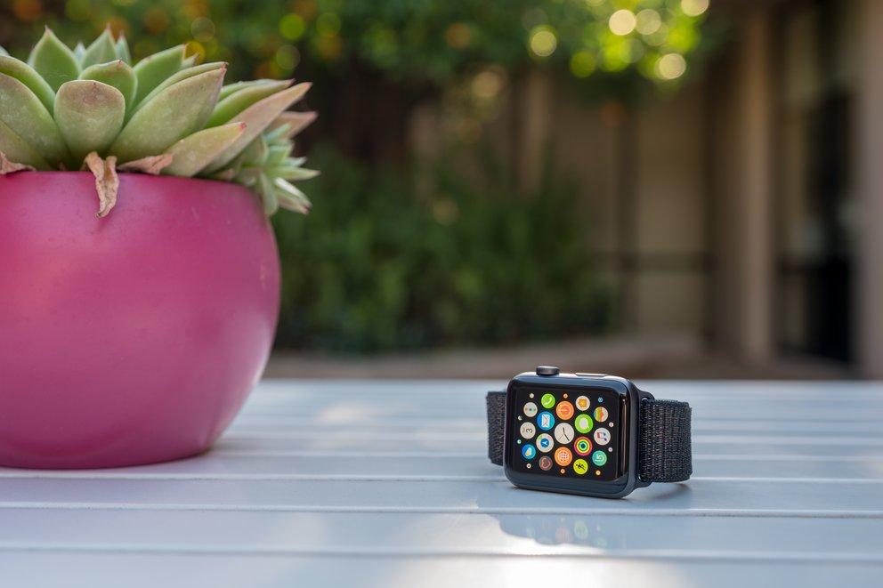 Apple stellt Rekord bei verkauften Smartwatches auf